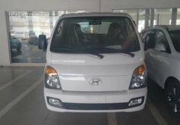 Hyundai HR HD 2.5 (sem caçamba)