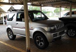 Suzuki Jimny Full 4x4 1.3 16V