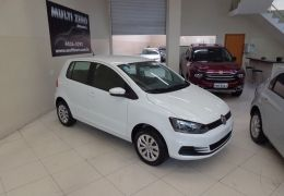 Volkswagen Fox Trendline 1.6 MSI Total Flex