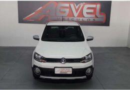 Volkswagen Gol Rallye 1.6 (G4) (Flex)