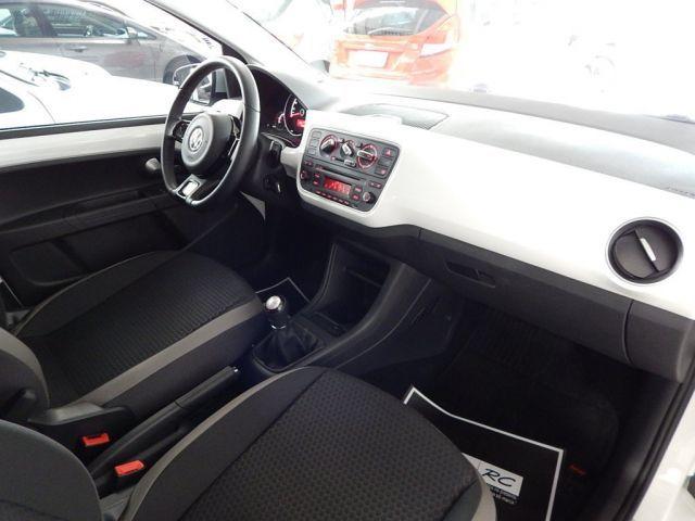 Volkswagen up! Cross 1.0l MPI Total Flex - Foto #8