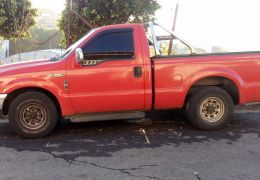 Ford F250 XL Super Duty 4.2 V6 (Cab Simples)