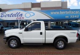 Ford F250 XLT 4.2 Turbo (Cab Simples)
