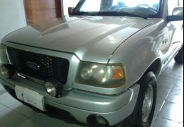 Ford Ranger XLS 4x2 3.0 (Cab Simples)