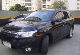 Mitsubishi Outlander 3.0 V6 GT Top 4WD