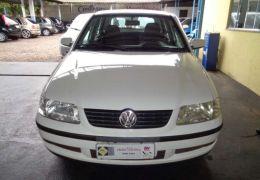 Volkswagen Gol 1.0 MPI City (Flex)
