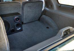 Chevrolet Silverado Gran Blazer Executive 4.2