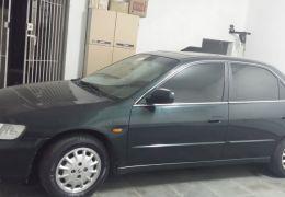 Honda Accord Sedan EXRL 2.2 16V (aut)
