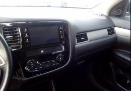Mitsubishi Outlander 2.0 16V (aut)