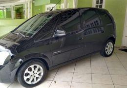 Chevrolet Meriva Premium 1.8 (Flex) (easytronic)