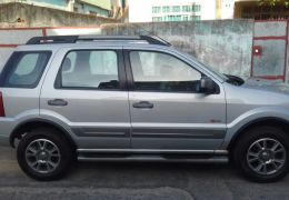 Ford Ecosport 4WD 2.0 16V (Flex)