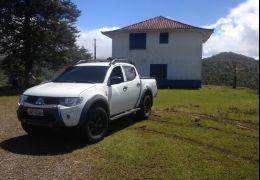 Mitsubishi L200 Triton Sport 2.4 DID-H HPE 4WD (Aut)