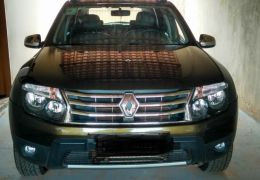 Renault Duster 2.0 16V Dynamique Media NAV 4x4 (Flex)