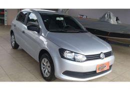 Volkswagen Gol City 1.0 MI (Flex)