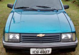 Chevrolet Chevette Sedan SE 1.6