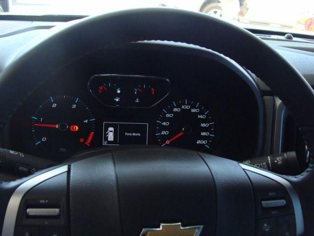 Chevrolet S10 LTZ 4X4 Cabine Dupla 2.8 Turbo Diesel - Foto #9
