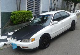 Honda Accord Sedan EX 2.2 16V