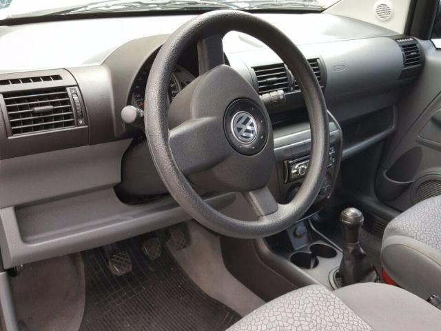 Volkswagen Fox Plus 1.6 Mi 8V Total Flex - Foto #2