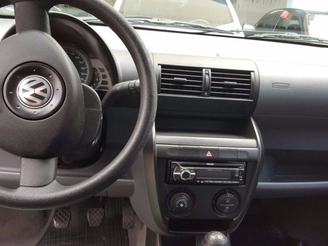 Volkswagen Fox Plus 1.6 Mi 8V Total Flex - Foto #7