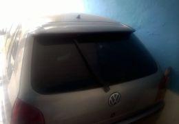 Volkswagen Gol Highway 1.0 16V MI