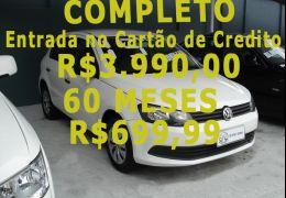 Volkswagen Gol 1.0 Mi City 8v