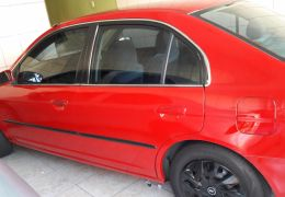 Honda Civic Sedan EX 1.7 16V
