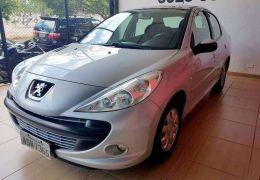 Peugeot 207 Passion XR Sport 1.4 8V (flex)