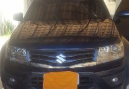 Suzuki Grand Vitara 2.0 16V 2WD (Aut) (Multimídia)