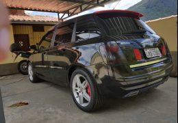Fiat Stilo Sporting Dualogic 1.8 8V (Flex)