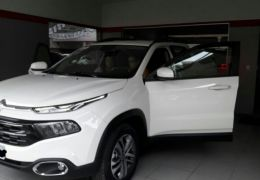 Fiat Toro Freedom 2.4 TigerShark AT9 (Flex)