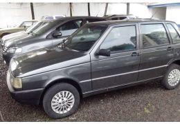 Fiat Uno Mille EX 1.0 IE 4p