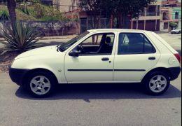 Ford Fiesta Hatch Street 1.6 MPi