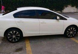 Honda Civic 2.0 i-VTEC EXR (Aut) (Flex)