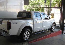 Nissan Frontier Platinum 4x4 2.5 Turbo Eletronic