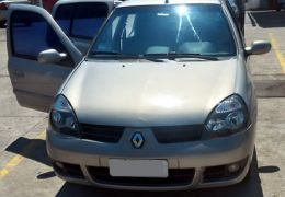 Renault Clio Sedan Privilége 1.6 16V (flex)