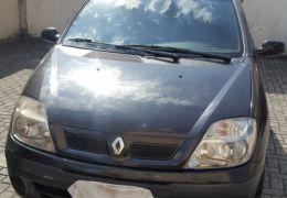 Renault Scénic 1.6 16V (flex) (série limitada)