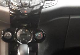 Ford New Fiesta 1.6 Titanium PowerShift