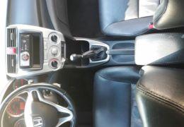 Honda City DX 1.5 16V (flex)