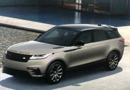 Land Rover Range Rover Velar 4x4 3.0