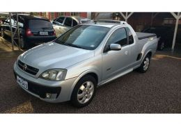 Chevrolet Montana Conquest 1.8 (Flex)