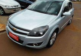 Chevrolet Vectra GT 2.0 8V (Flex)