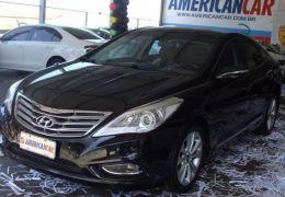 Hyundai Azera 3.0 DOHC V6