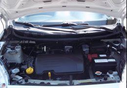 Nissan March 1.0 16V (Flex) - Foto #7