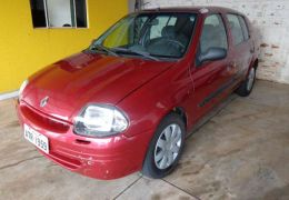 Renault Clio Sedan RN 1.6 16V