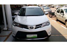 Toyota RAV4 2.0 16v 4x4 CVT 4wd