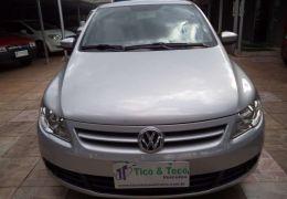 Volkswagen Gol 1.6 VHT (Flex) 4p