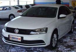Volkswagen Jetta Trendline 2.0 Flex