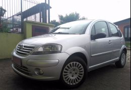 Citroën C3 Exclusive 1.6 16V