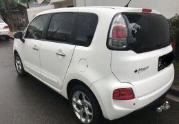 Citroën C3 Picasso Exclusive BVA 1.6 VTI (Flex) (Aut)