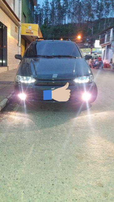 Fiat Palio Stile 1.6 16V - Foto #4
